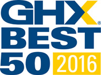 UCLA Health  - GHX Best 50 2016. click for more information.