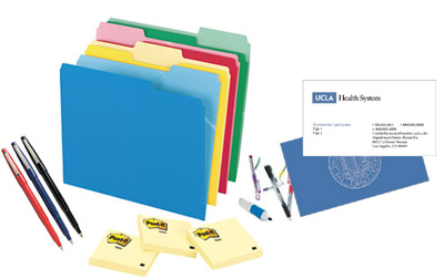 Office Supplies & Stationary - UCLA Health Purchasing